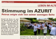 Rheinblick Juli 2019