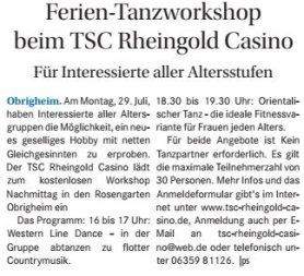 Wochenblatt 25.07.2019